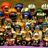 the NFL matryoshkas
