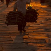The wood collector : 03, Siem Reap, Cambodia